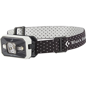 Black Diamond Storm Headlamp white/black